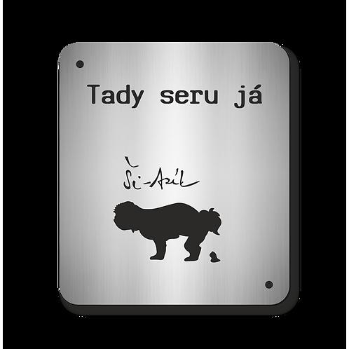 Cedulka Šit-zík