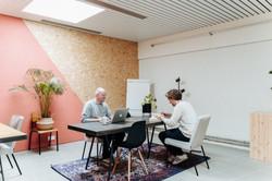 Host your workshop at Friday Cowork Zwijndrecht
