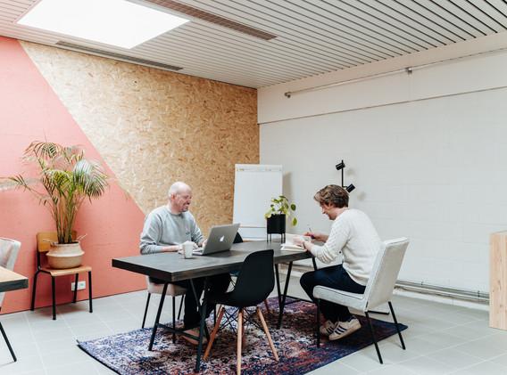 Meetingroom Friday Zwijndrecht