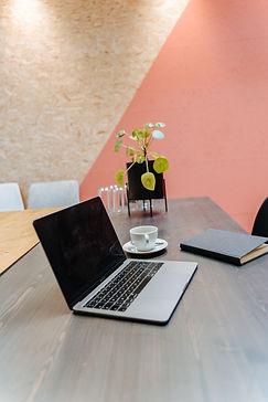 Friday Cowork Zwijndrecht vergaderzaal