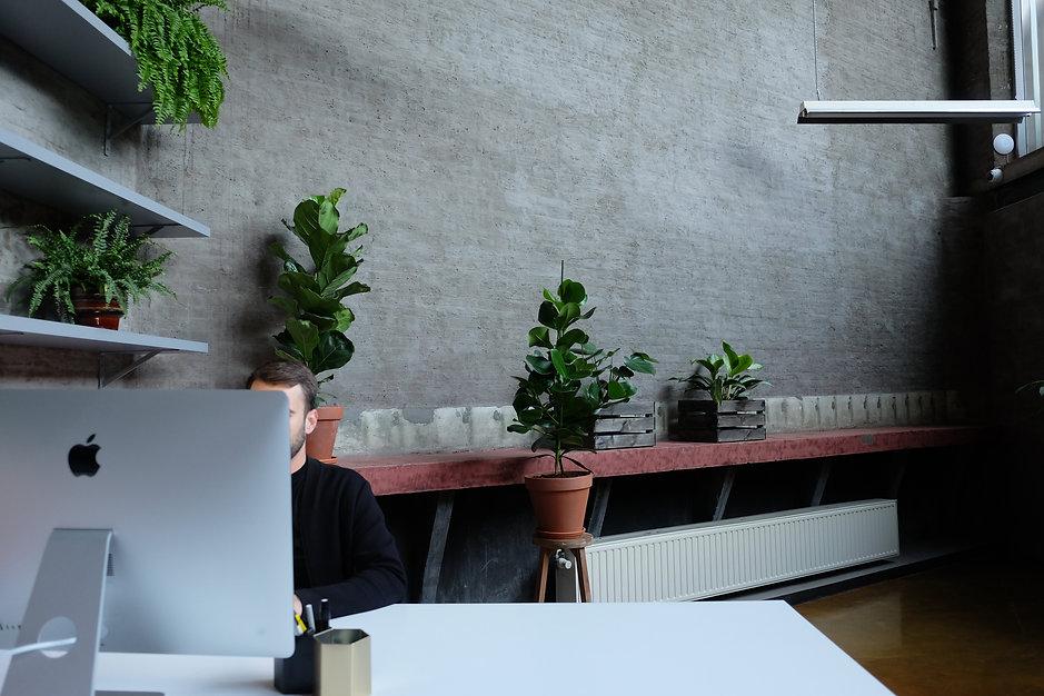 Coworking Antwerp