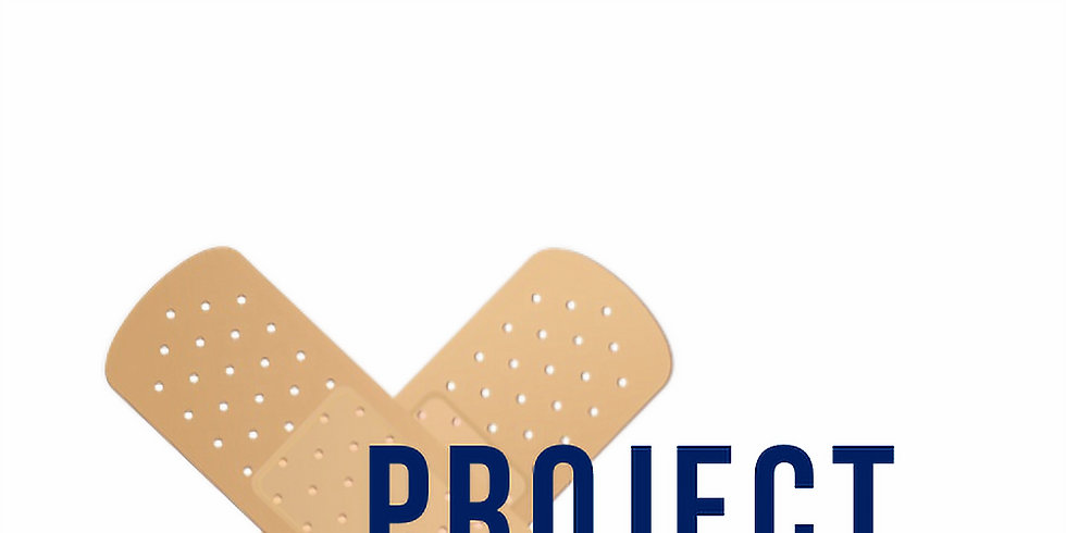Project EHBO OLVC