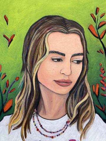 Tessa Painting
