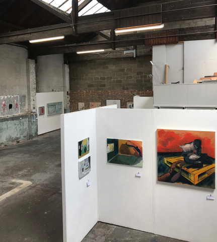 OVADA - Seven Counties Exhibition