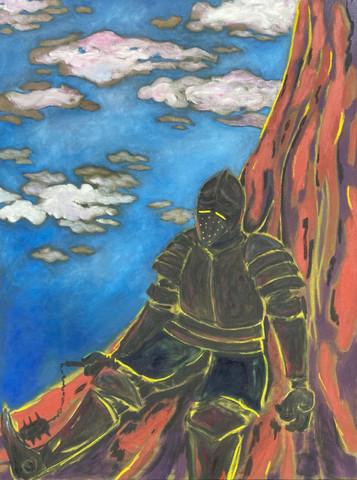 Sombre Knight