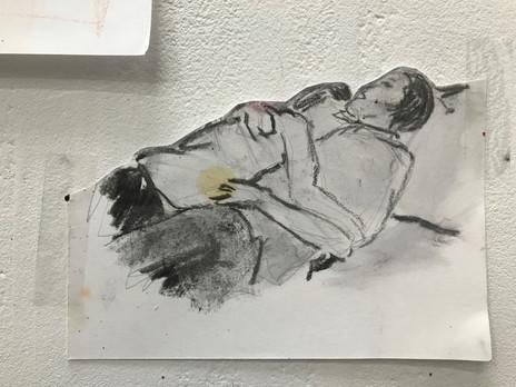 Sketch Cutout
