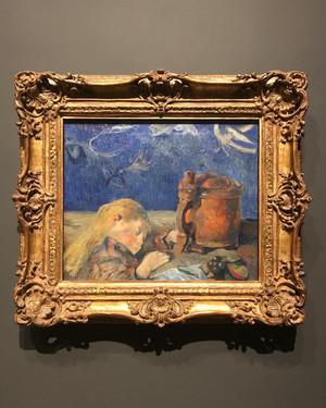 The Credit Suisse Exhibition: Gauguin Portraits