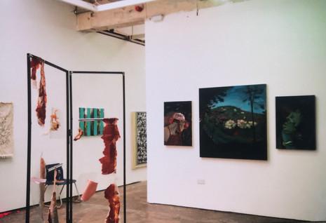 Penultimatum at the Copeland Gallery