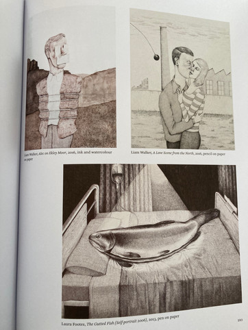 Ways of Drawing Book