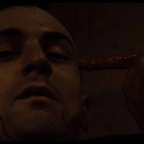 Travis Bickle's Dying Dream