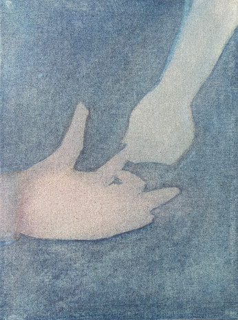 Absent Touch