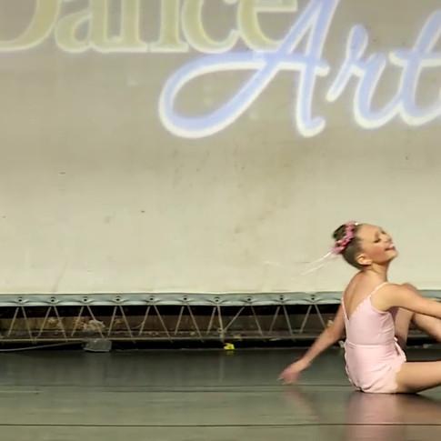Maddie Dancer
