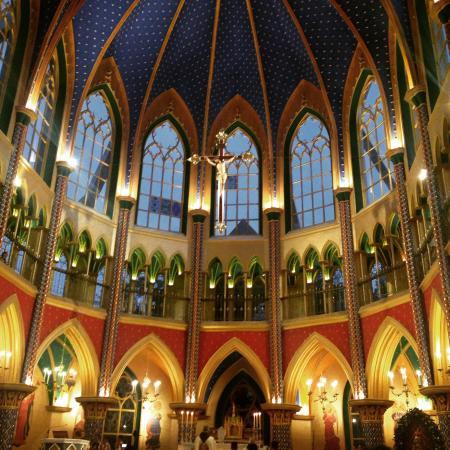 Basilica de Tocancipa