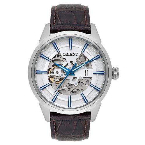 Relógio Orient Automático Masculino Clássico NH7SC001