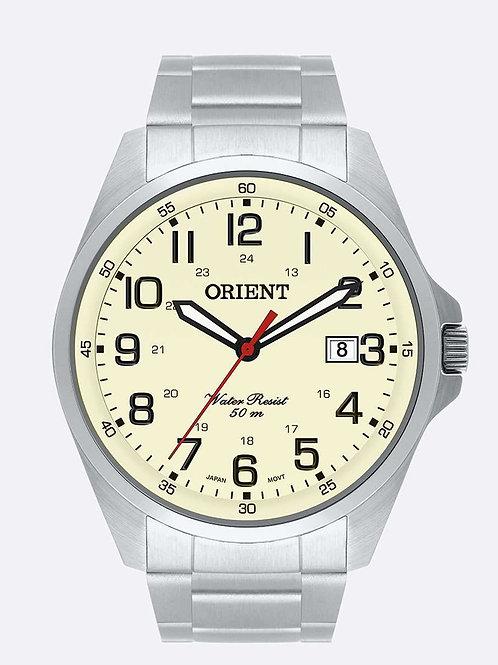Relógio Orient Analógico Masculino MBSS1171 C2SX