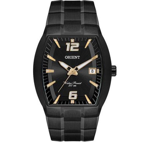 Relógio Orient Analógico Masculino GPSS1001 P2PX
