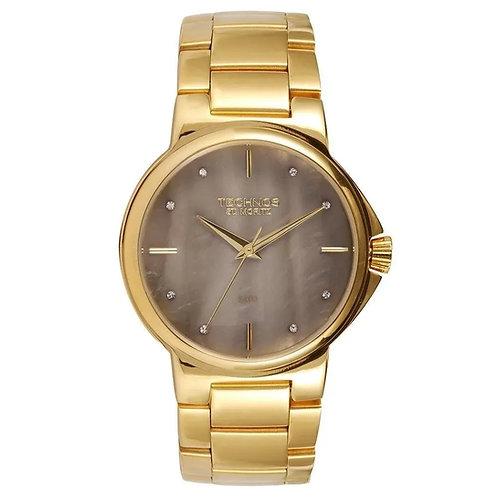 Relógio Technos Elegance Feminino 2035LWK/4C