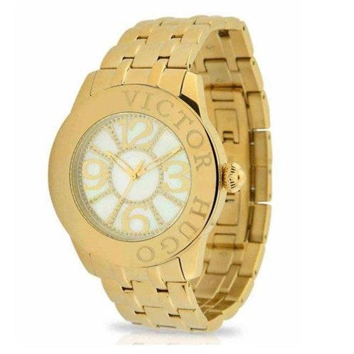 Relógio Victor Hugo Feminino VH10131LSG