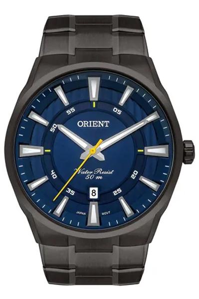 Relógio Orient Analógico Masculino MYSS1012 D1GX
