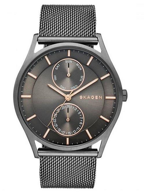 Relógio Skagen Holst Gray Masculino SKW6180/1PN