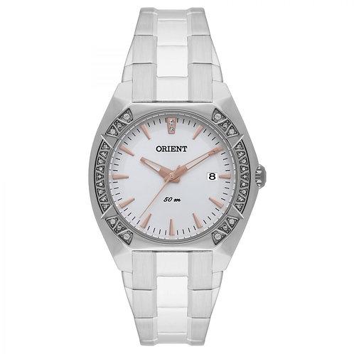 Relógio Orient  Feminino FBSS1110 S1SX