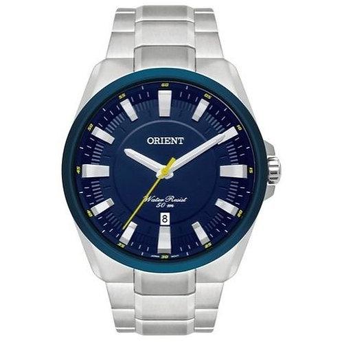 Relógio Orient Analógico Masculino MBSS1356 D1SX