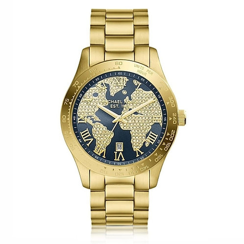 Relógio Michael Kors Feminino MK6243/4AN