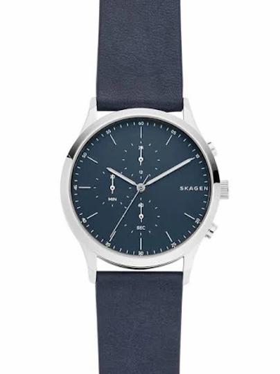 Relógio Skagen Jorn Masculino SKW6475/0 PN