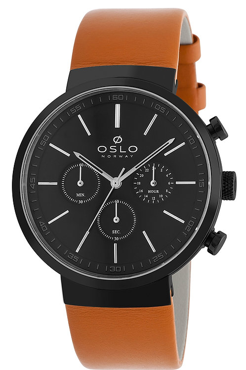 Relógio Oslo Masculino OMPSCCVD0001   P1MX