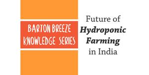 Barton Breeze Knowledge Series