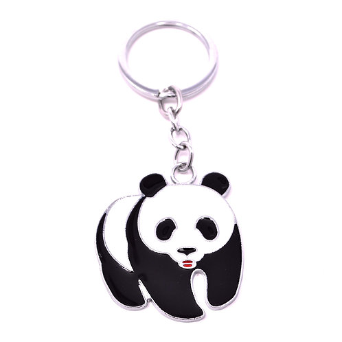 Character Keychain - Animal - Panda