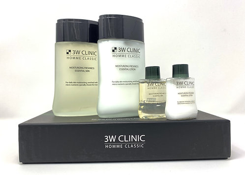 3WCLINIC - CLASSIC HOMME