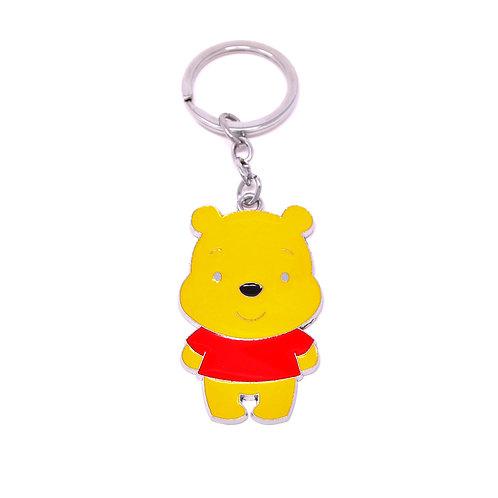 Character Keychain - Winnie-the-Pooh - Anime Pooh Bear