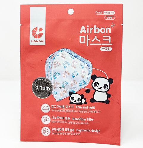 LEMON Airbon - Kid's Nanofiber Face Mask
