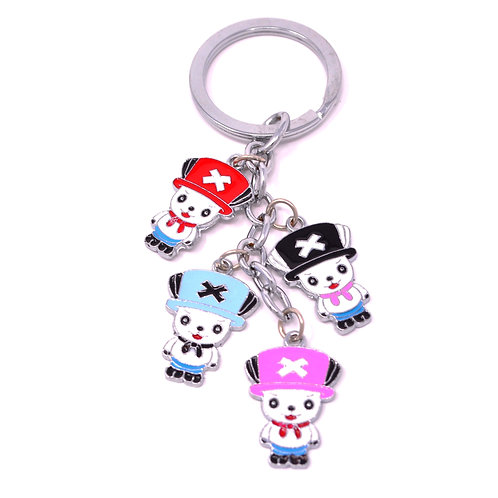 Character Keychain - One Piece - Chopper