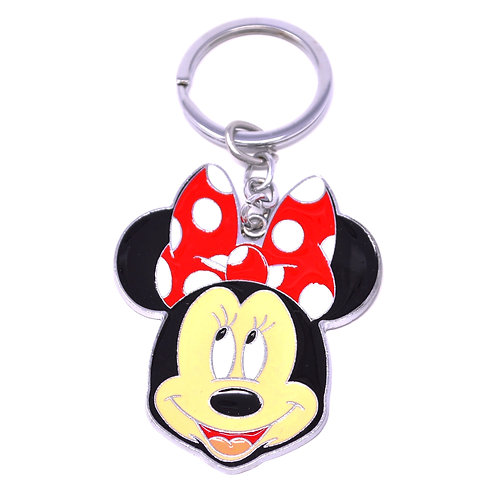 Character Keychain - Disney - Minnie Mouse