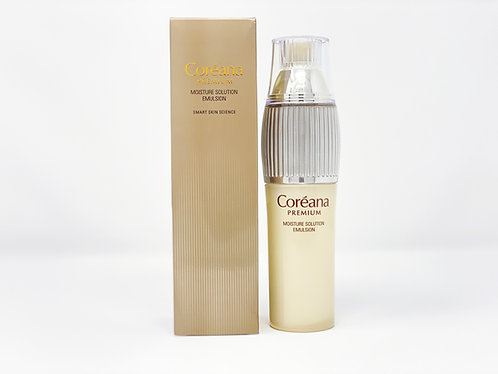 COREANA PREMIUM - MOISTURE SOLUTION EMULSION