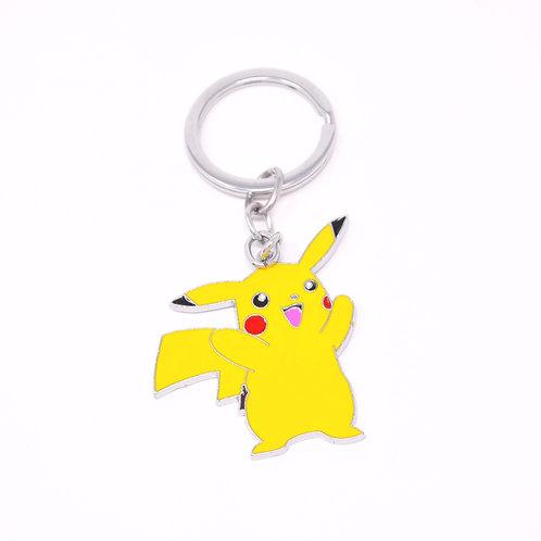 Character Keychain - Pikachu