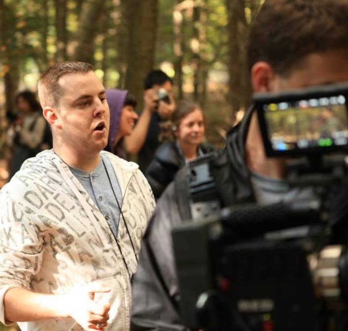 Michael Weinstein Film Director