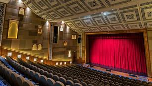Madinat Theatre - Dubai, UAE.