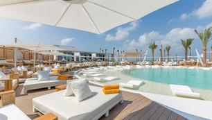 Nikki Beach - Dubai, UAE.