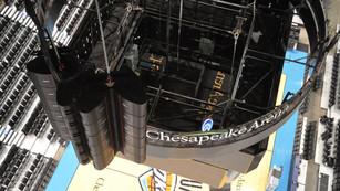 Chesapeake Arena - Oklahoma, USA