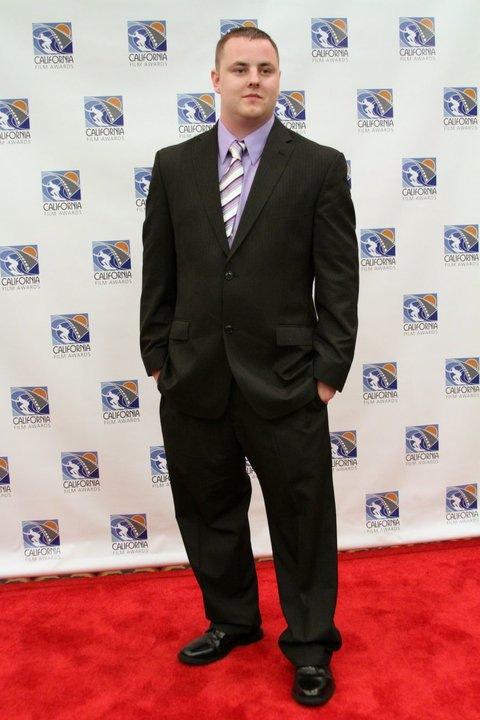 Director Michael Weinstein Red Carpe