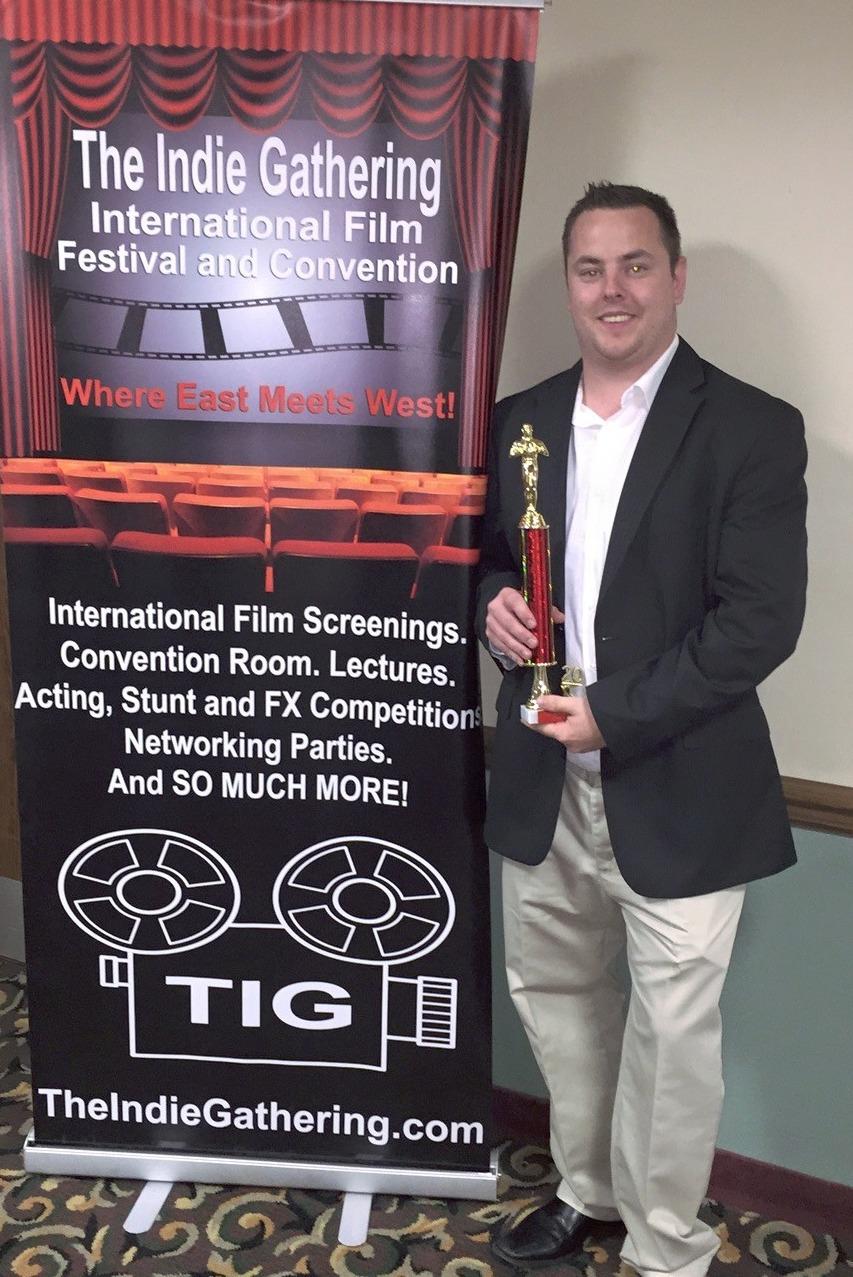Director Michael Weinstein Festival