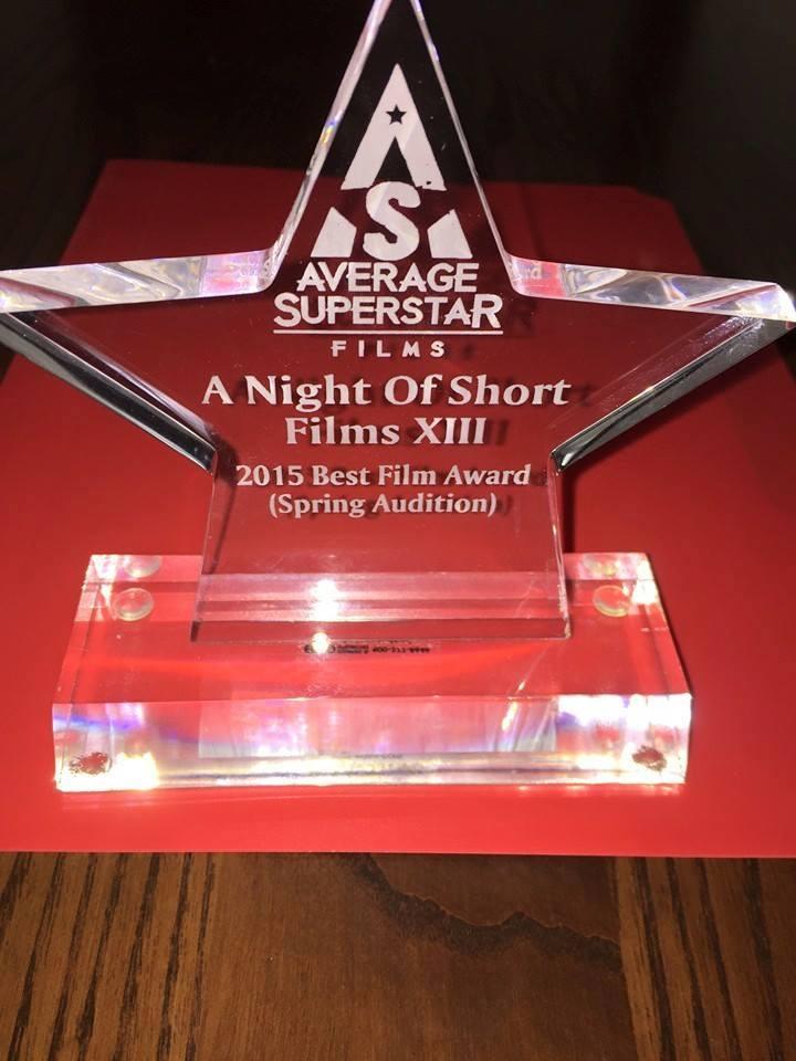 Director Michael Weinstein Award