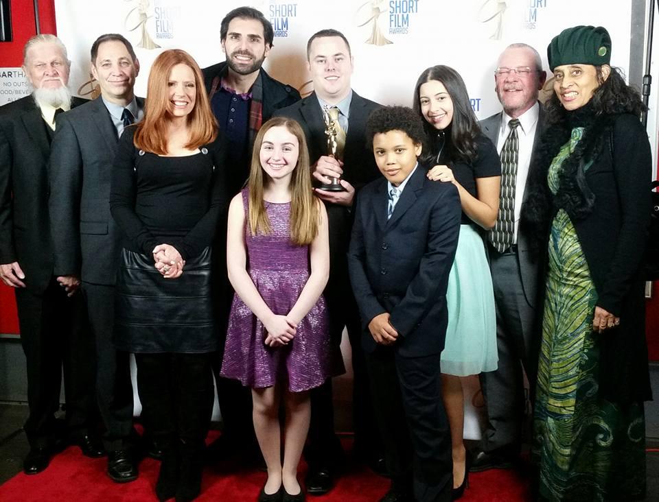 Weinstein's Award