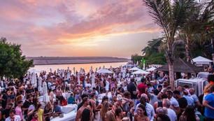 Blue Marlin Ibiza UAE - Abu Dhabi, UAE.