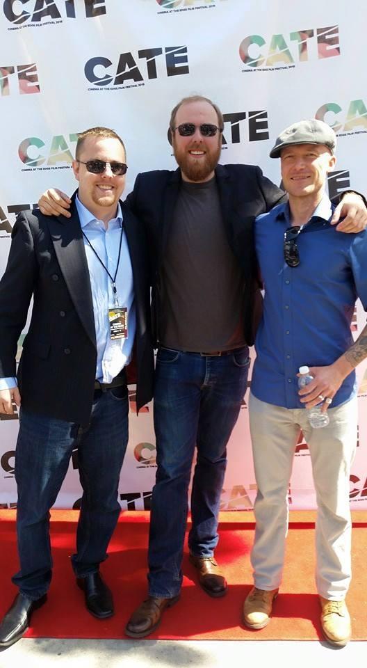 Film Director Michael Weinstein fest