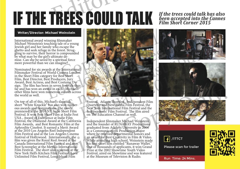 Film Director Michael Weinstein News