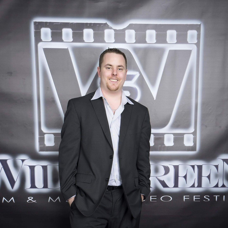 Film Director Michael Weinstein